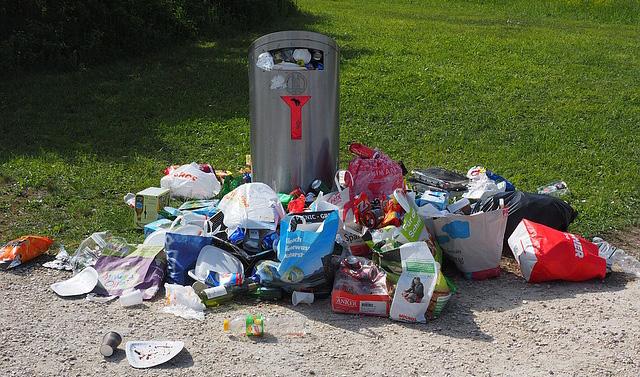 Miljö-bild